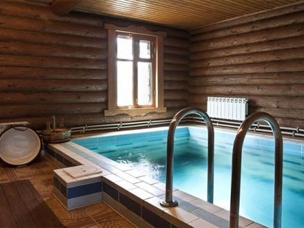 Забава, гостинично-банный комплекс Самара, Аэропортовское шоссе, 24а