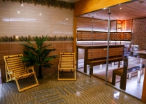 Сауна Loft&Luxury Самара, Корабельная, 10