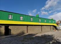 Баня Зеленая Самара, Мориса Тореза, 34а