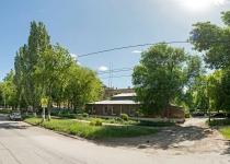 Баня № 18 Самара, Александра Матросова, 92