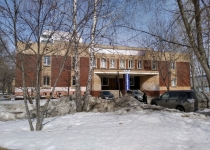Бани Красноглинские на Симферопольской Самара, Симферопольская, 23