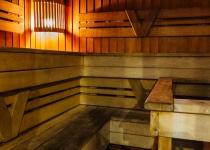 Зал У моря Сауна На Физкультурной Самара, Физкультурная, 90
