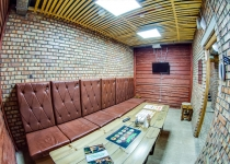 Кабины Баня Деревенька Самара, Воронежская, 34ст2 фотогалерея