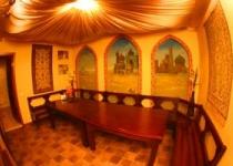Зал Али Баба Баня-сауна Революция Самара, Революционная, 70 лит 1