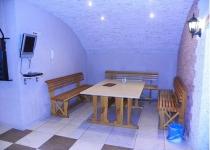 Зал №1 Сауна Элит Самара, Галактионовская, 34 фотогалерея