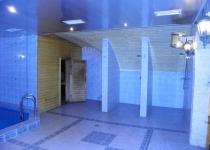 Зал №3 Сауна Элит Самара, Галактионовская, 34 фотогалерея