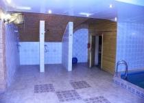 Зал №4 Сауна Элит Самара, Галактионовская, 34 фотогалерея