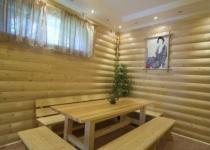 Баня №2 Ветка сакуры Сауна ГБК Загорка Самара, Стара-Загора, 167г к3