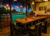 Зал Laguna beach Сауна Loft&Luxury Самара, Корабельная, 10 фотогалерея