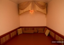 Сауна №1 Эгоист Клуб, банный комплекс Самара, 7-я линия, 7п