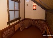 Сауна №2 Эгоист Клуб, банный комплекс Самара, 7-я линия, 7п