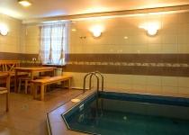 Баня Сауна Дубрава, парк-отель Самара, Красноглинское шоссе, 40