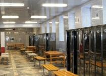 Общее женское отделение Бани Металлургов Самара, Алма-Атинская, 40
