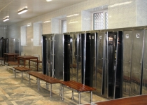 Общее мужское отделение Бани Металлургов Самара, Алма-Атинская, 40