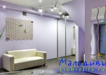 Сауна Мальдивы, клуб-вилла Самара, 7-я просека, 103 фотогалерея