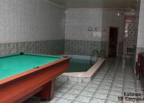 Зал №2 Сауна Кабачок 12 стульев Самара, Гагарина, 118