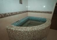 Сауна в ГК Элизиум Самара, Алма-Атинская, 268 к1
