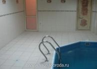 Сауна гостиницы Жемчужная Самара, Калинина, 7Б