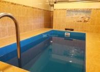Изба, гостинично-банный комплекс Самара, Ракитовское шоссе, 1 ст5