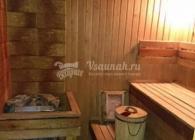 Сауна мини-гостиницы Афродита Самара, Губанова, 3а
